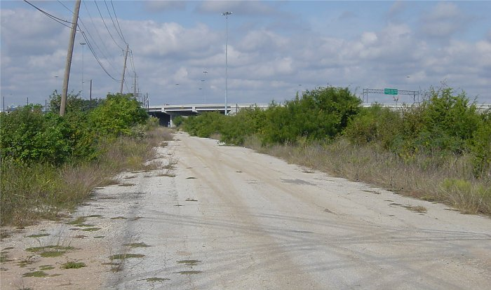 Texasfreeway Gt Austin Gt Historic Information Gt Abandoned And Realigned Roads Gt Jones Road