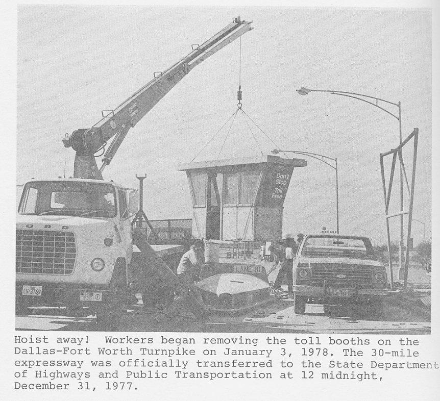 TexasFreeway > Dallas/Fort Worth > Historic Information > Photos
