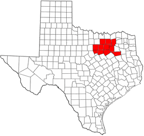 TexasFreeway.com>Dallas/Fort Worth on