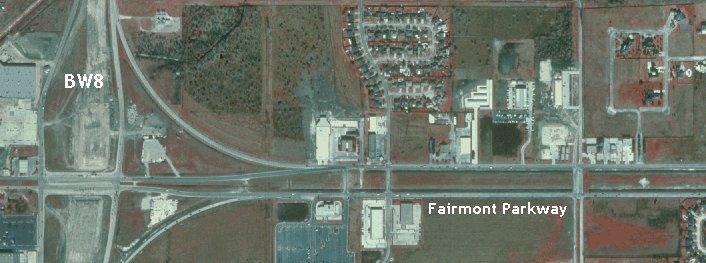 Fairmont Parkway