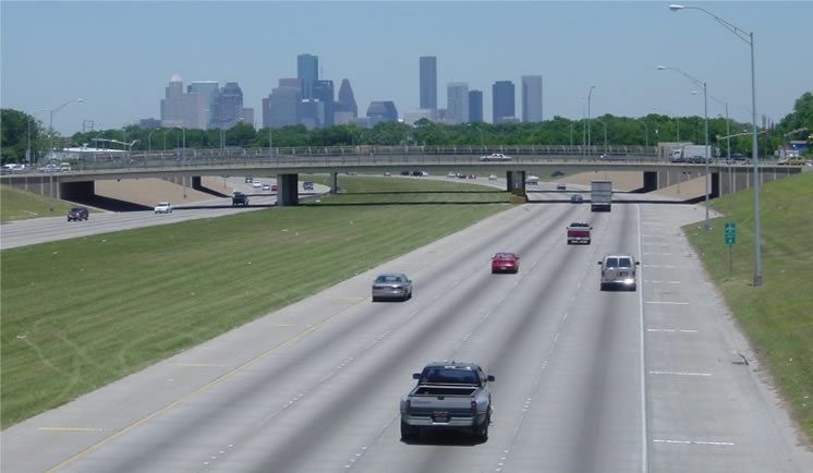 Texasfreeway Gt Houston Gt Photo Gallery Gt Tx 288 The