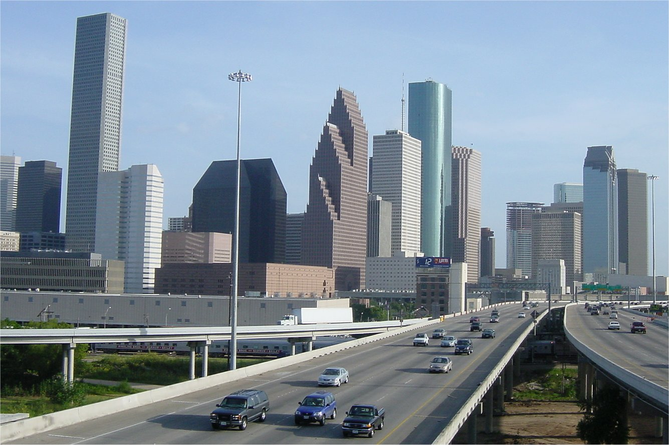 Houston - Gallery Photo Colection