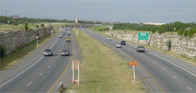 Texasfreeway Gt San Antonio Gt Photo Gallery Gt 1604 North