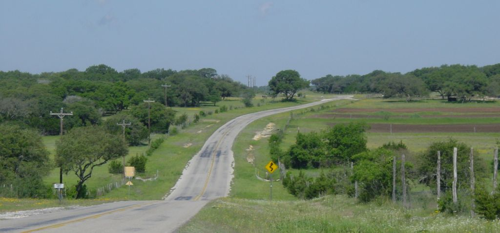 TexasFreeway > Statewide > Photo Gallery > Rural Views > West