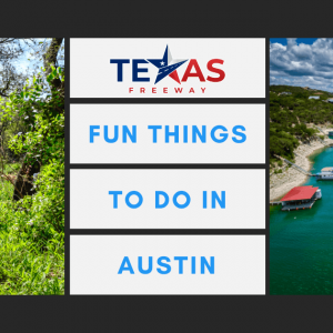 Austin Things to Do
