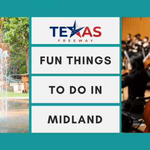 Things to do in Midland, Texas